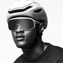 BM 11개 통풍구 안전성 UP 에어로 그리드 자전거헬멧