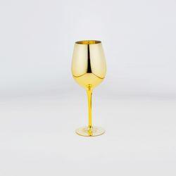 골드풀 와인잔