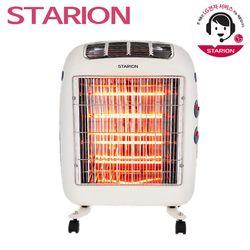 스타리온 카본 원적외선 전기 난로 히터 SH-C2411MJ