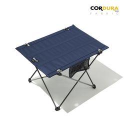 디얼스 코듀라 캠핑 접이식 경량 테이블 (네이비)