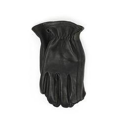 크루드 캠핑용 장갑 기요라 글로브 블랙 M