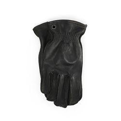 크루드 캠핑용 장갑 모그 글로브 블랙 S