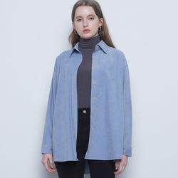 W25 jagad over shirts blue