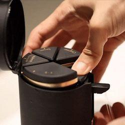 에브리보틀 샤워&화장품 올인원 휴대용 디스펜서