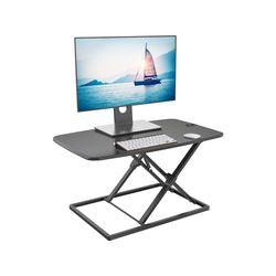 슬림 노트북 전용 스탠딩 책상 PSWS2
