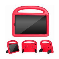 탭A6 7.0 T280 컬러풀 하드 태블릿 케이스 T058