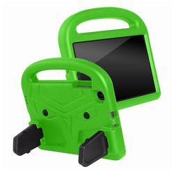 탭A 8.0 T290 컬러풀 스댄딩 하드 태블릿 케이스 T058