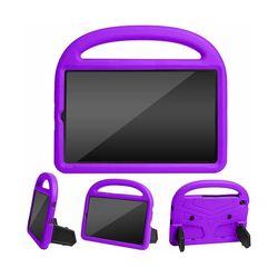 아이패드미니5 컬러풀 하드 태블릿 케이스 T058
