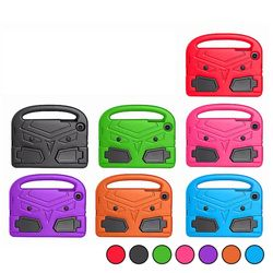 아이패드미니1 2 3 컬러풀 하드 태블릿 케이스 T058