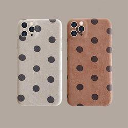 아이폰12 미니 11 pro max xr xs se2 8 7 땡땡이 도트