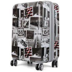 Viajar 여행용 FLAG 하드캐리어 24호 40x64x27cm