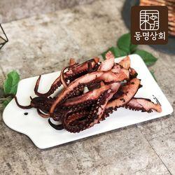[무료배송] (아이스팩 보냉백 포장) 부드러운 구이 통오족 오징어다리 600g