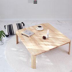 접이식 원목 브런치 테이블 5sizes