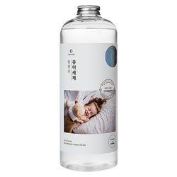 유아세제 1L 천연유아용품세탁세제