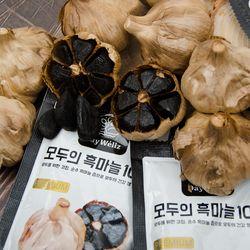 남해산 명품 흑마늘로 만든 흑마늘즙 30포