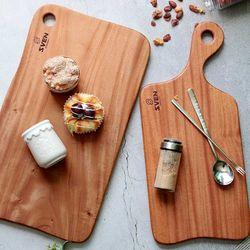 Modern 마호가니 chopping board 2타입