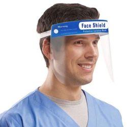페이스쉴드 투명마스크 안면보호 얼굴  가리개
