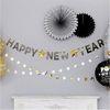 레터가랜드 HAPPY NEW YEAR 라인골드