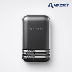 바이러스 잡는 휴대용 공기 청정기 H-1000MB