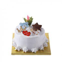 [메이드케익]DIY 케이크 만들기(미니)