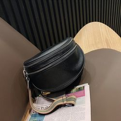 어반브로스 시아2 핸드백 블랙