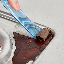 주방 틈새 다용도 청소스틱