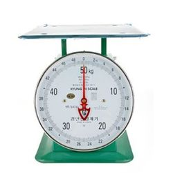 지시저울 50kg