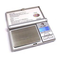 디지털 슬림 포켓저울FS-500