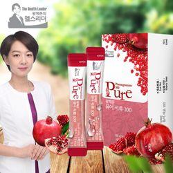 [무료배송] [왕혜문] 퓨어 석류100 (10g10포10box)