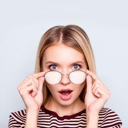 K마스크 안경습기방지김서림방지 안경클리너2매