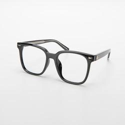 SBKA Trey-C01 사각뿔테안경
