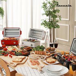 S [리퍼브] 라쿠진 오리지널 바베큐그릴 오븐 LCZ1050 시리즈