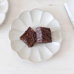 아이카 시로끼 원형 접시- 14cm