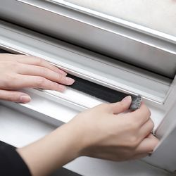 난방비절약 창문틈새 외풍먼지차단 방수모 문풍지 3M
