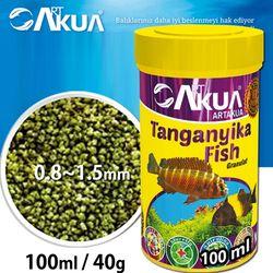 ART 아트아쿠아 탕가니카 100mL (시클리드탕가니카어종 사료)