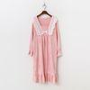 N Soft Pink Night Dress