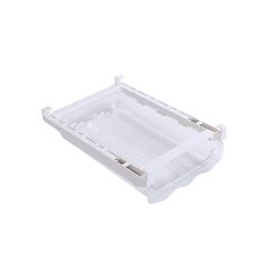 투명 냉장고 자동계란지급기 레일형 3줄 1개
