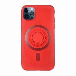 아이폰12프로맥스 컬러 심플 실리콘 케이스 P241