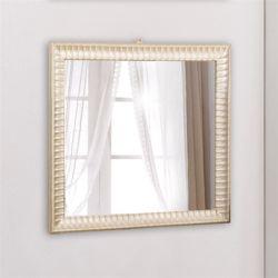 데코엣지 골든 사각 반신 거울 벽걸이형