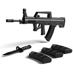 [리틀 아머리] LADF01 95식 자동소총 (소녀전선)