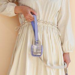 Picnic Bag Mini Violet