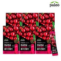 팔레오 타트체리 콜라겐 젤리 6박스 (20g x 90포)