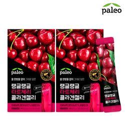 팔레오 타트체리 콜라겐 젤리 2박스 (20g x 30포)