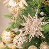 크리스마스장식 행성 오너먼트 13cm