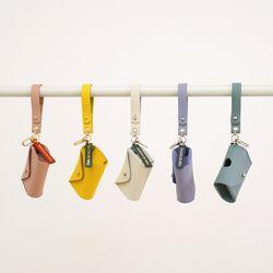 Strap Poop Bag 5 Color