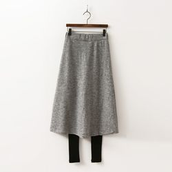 Gimo A-Line Skirt Leggings