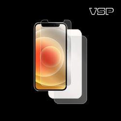 아이폰12 프로 강화유리+무광블랙전신후면보호필름1매