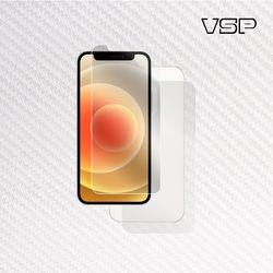 아이폰12 프로 강화유리+반투명카본후면 보호필름1매