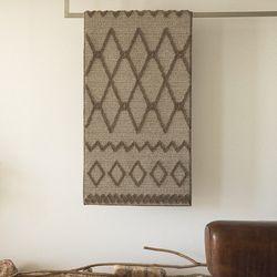 에스티니 사이잘룩 사이드매트(70x160)