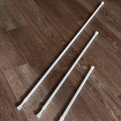 15mm 압축봉 소(40-70cm)